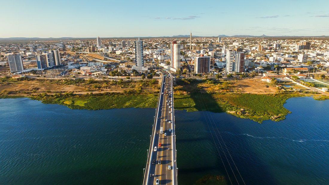 Com 41ºC, Petrolina bate recorde de temperatura registrada em Pernambuco no ano - https://t.co/YR1PuVXyX0 https://t.co/ABTvlJqEKf
