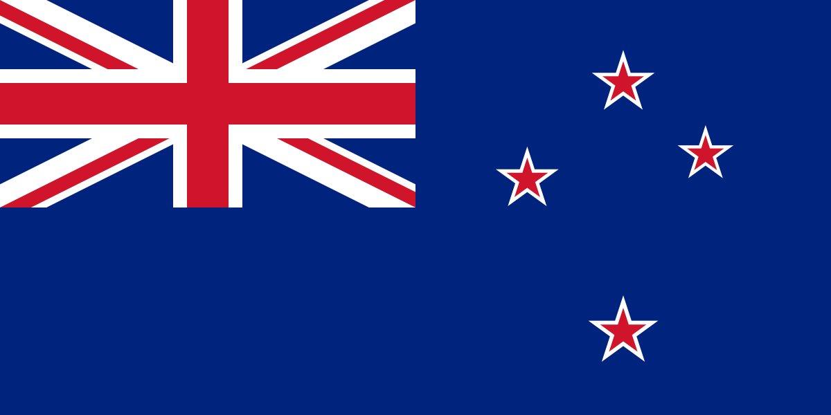 Flags that look alike 🇳🇿 New Zealand 🇦🇺 Australia https://t.co/tR5jKp7EJx