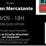 Image for the Tweet beginning: Mañana 24, @EMercatante presentará su