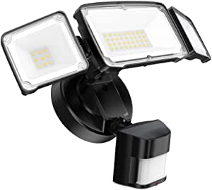 FREELICHT 40W LED Security Lights $36.99  at