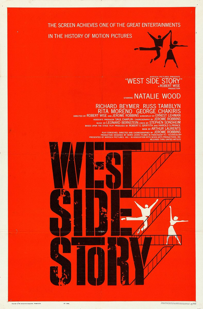 Can love really conquer all? Find out at tonight's screening of West Side Story at 7 PM! Bring your folding chairs and grab a Pickup Picnic from any Overton Square restaurant for an evening of entertainment under the stars in Memphis' beautiful autumn weather.