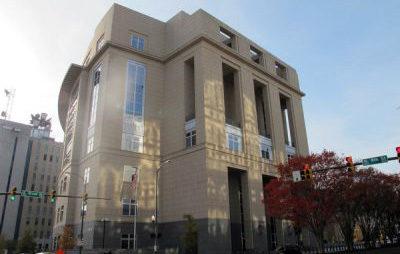 The Docket: Local court roundup for 9.23.21. https://t.co/BkZdeUPpH9 https://t.co/Sq2ZlUWVXu