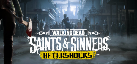 (PCDD VR) The Walking Dead: Saints & Sinners $27.99 via Steam.