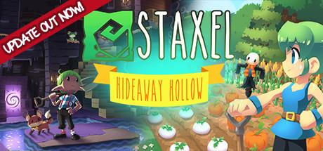 (PCDD) Staxel $14.99 via Steam.