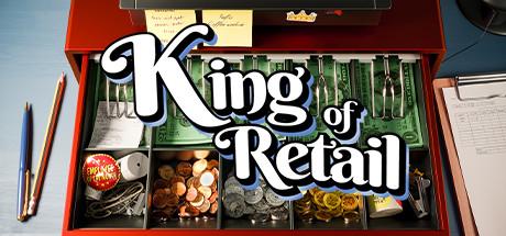 (PCDD) King of Retail $12.05 via Steam.