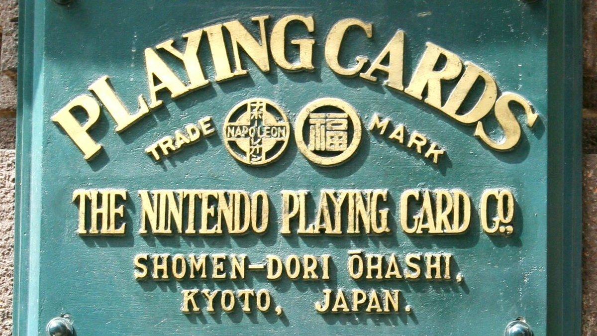Random: Tonight's Direct Is Also Nintendo's 132nd Birthday https://t.co/HnBfU3D4U7 #Random #Nintendo #NintendoDirect https://t.co/z4YMkzxVVb