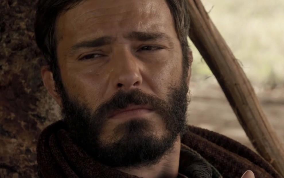 #Gênesis: Judá amarga vida infeliz e vê casamento com Muriel ir por água abaixo > https://t.co/5jExGYEJhd https://t.co/A7KxS3xTio