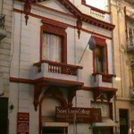 Image for the Tweet beginning: Thames 2472, Palermo: Colegio Primario