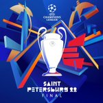 Image for the Tweet beginning: ⚽️ Saint Petersburg's @gazprom_arena 🏟