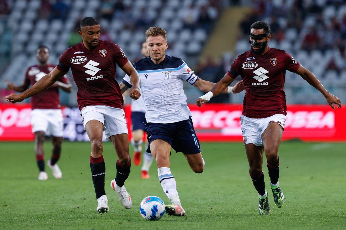 #notizie #sicilia Immobile su rigore risponde a Pjaca, Torino-Lazio 1-1 - https://t.co/clJ8oZhjtM
