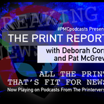 Image for the Tweet beginning: On the #PrintReport, @PrintPros and