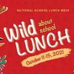 Image for the Tweet beginning: National #SchoolLunch Week is less