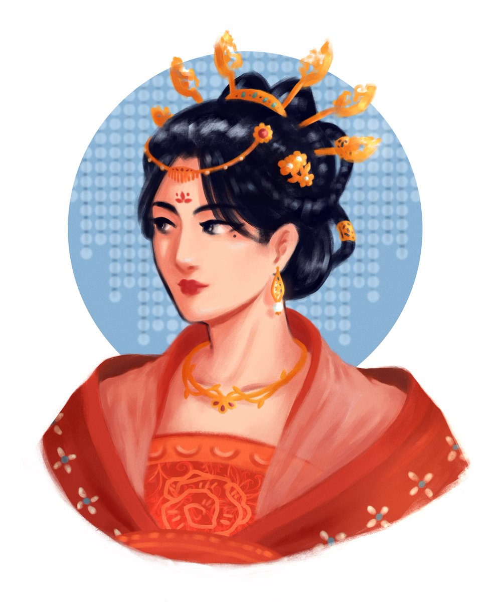RT @milfjingnu: the one behind the bead curtain  #jwqs #泾渭情殇 https://t.co/2NvT8KUQMD