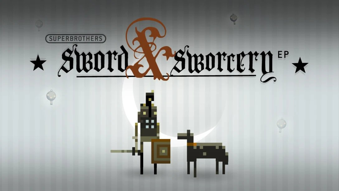 Superbrothers: Sword & Sworcery EP (Switch) is 80% off on US eShop:  $1.99 lowest price ever