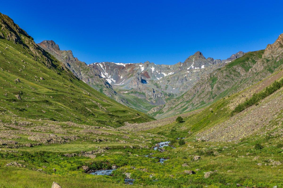 Kaçkar Dağları...   #mountain #mountains #nature #COLORS #hiking #travel