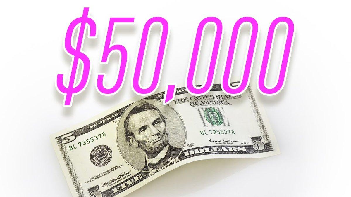 $5 Product, $50,000 Profit youtube.com/watch?v=_-kcJN…