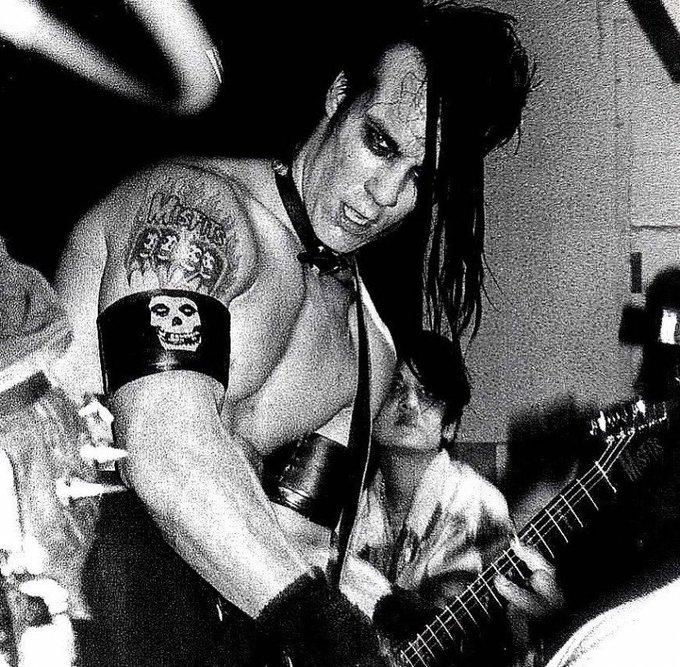 Happy 57th birthday Doyle Wolfgang von Frankenstein!