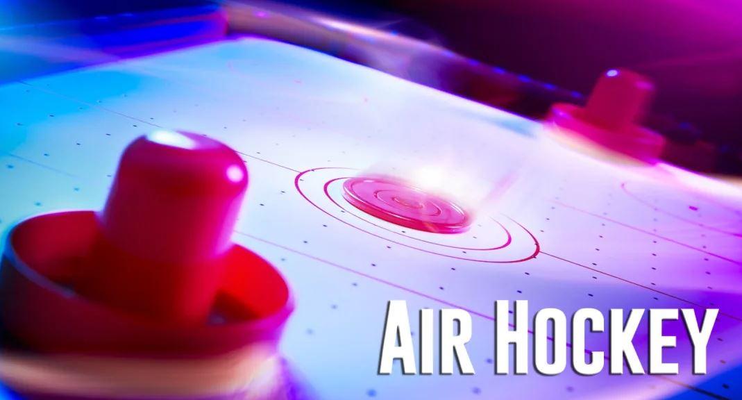 Air Hockey (S) $1.99 via eShop.