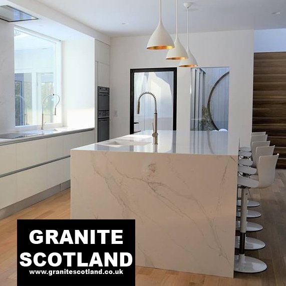 Quartz & Silestone Worktops.  Supplied and fitted throughout Scotland.   See our beautiful worktops at granitescotland.co.uk  Online Quick Quote.  Quick 7 day turnaround for newly fitted kitchens.  Fully stocked with Marble Quartz, Mirror Sparkle and Prime Colours.  #kitchens