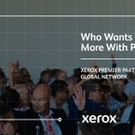 Image for the Tweet beginning: Who are Premier Partners? An