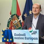 Image for the Tweet beginning: ‼ Ez galdu @andoniortuzar-ri elkarrizketa