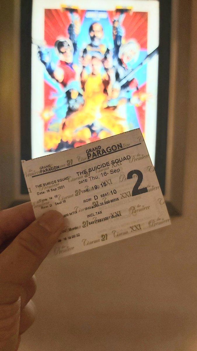 Setelah sekian lama.. 🔥 @cinema21  #ASIKANkeBioskop https://t.co/ts69za95GS