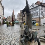 Image for the Tweet beginning: Germany - Fürth: a lively