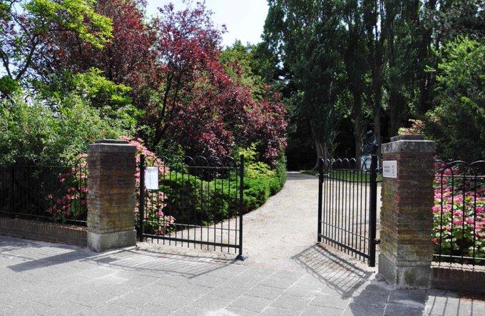 Begraafplaats Dijkweg geen gemeentelijk monument https://t.co/UQ1T2GyyZJ https://t.co/x9qiHFJjgN