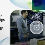 Image for the Tweet beginning: Learn how #HPIndigo's one-shot technology