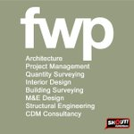 Frank Whittle Partnership @FWPGroup has been building excellence for more than 60 years, growing into a creative force with a national reputation for architecture, design & master planning excellence. Visit their stand at #LBE2021 to discover their range of expertise!