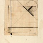 Study for Simultaneous compositions XXII #vandoesburg #theovandoesburg
