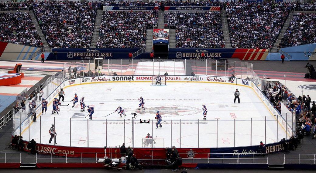 @TSNHockey's photo on Sabres