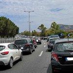 Image for the Tweet beginning: #notizie #sicilia Autostrada Palermo Catania, da