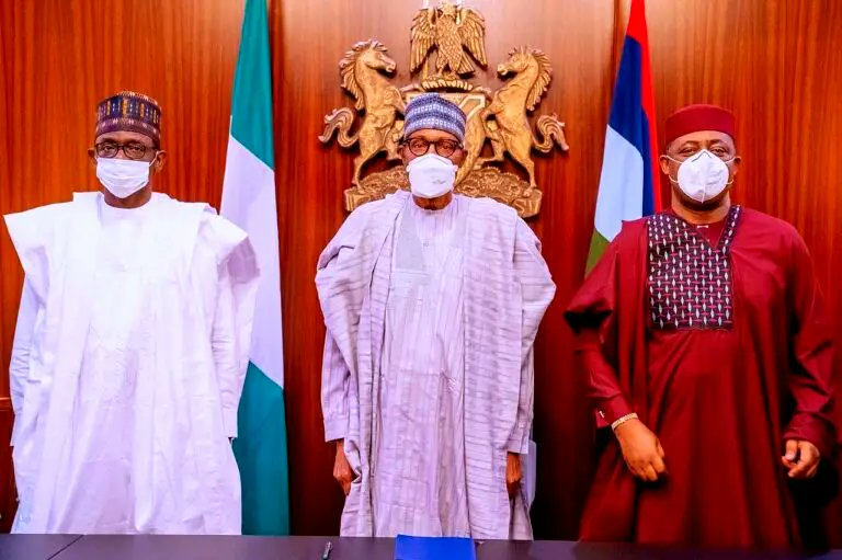 FFK Hints On Three Governors Who May Follow Him To APC