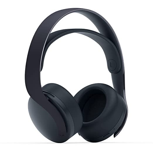 PRE ORDER NOW  PlayStation PULSE 3D Wireless Headset – Midnight Black  Only $99.99!!   9