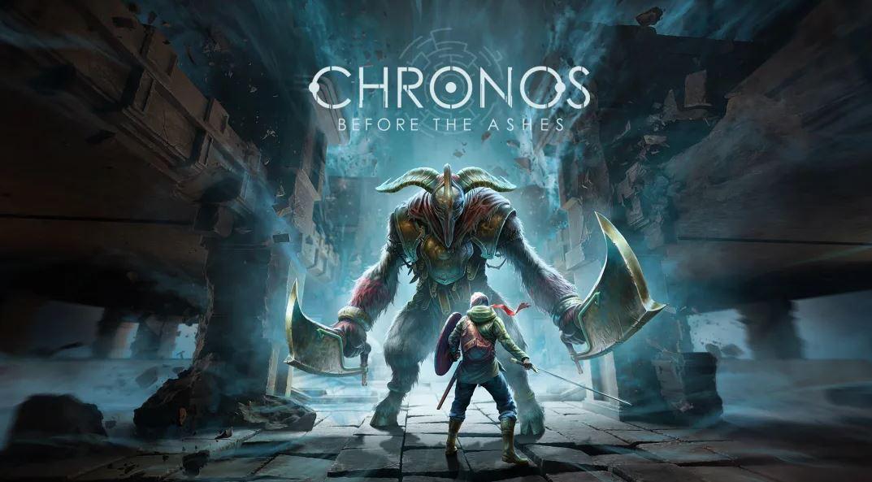 Chronos: Before the Ashes (S) $22.49 via eShop.