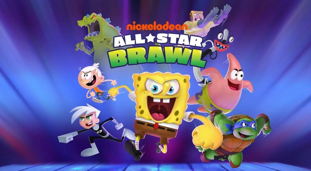 Pre-Order: Nickelodeon All-Star Brawl (S) $39.99 via eShop. MSRP $49.99.