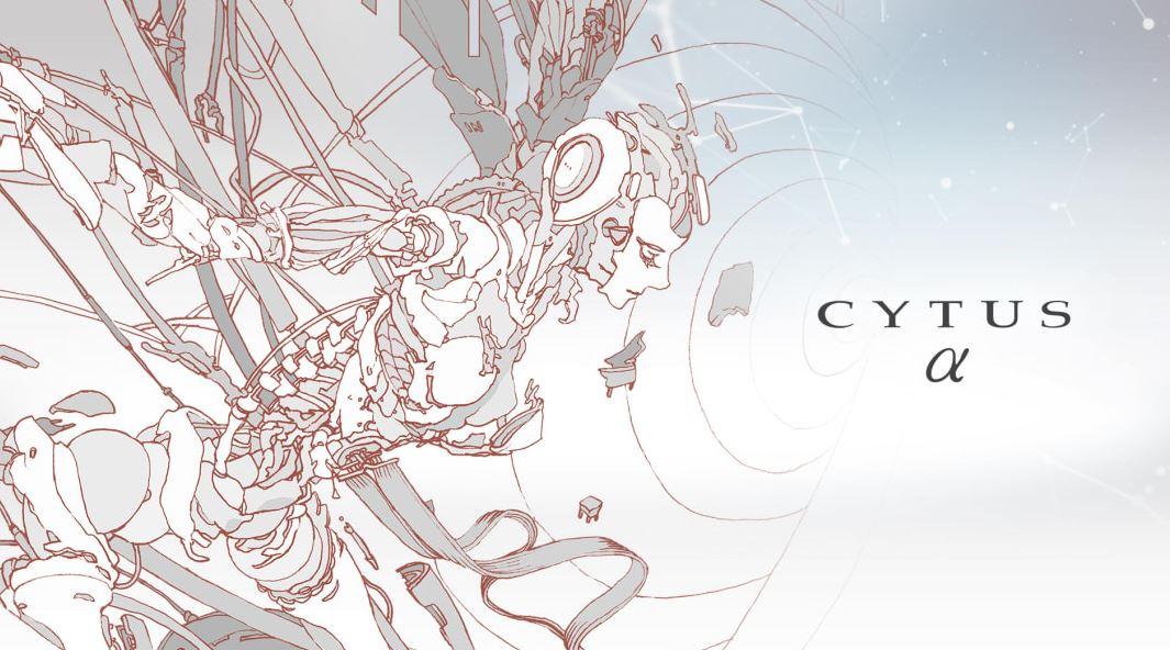 Cytus α (S) $24.99 via eShop.