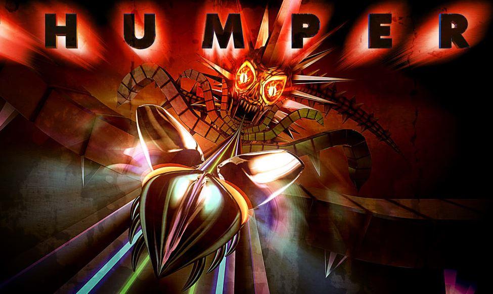 Thumper (S) $4.99 via eShop.