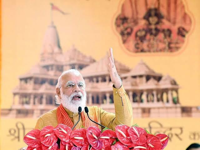 Happy birthday to our honourable prime minister Shri Narendra Modi Ji