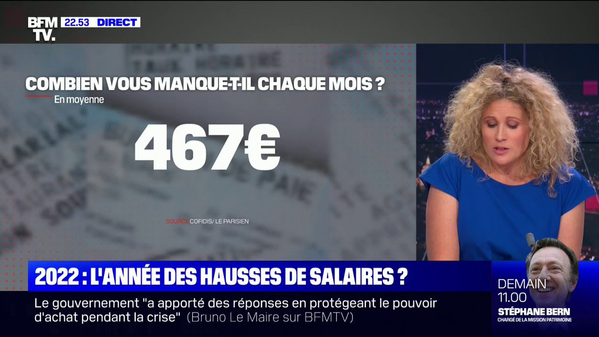 Image for the Tweet beginning: LE PLUS – Il manque