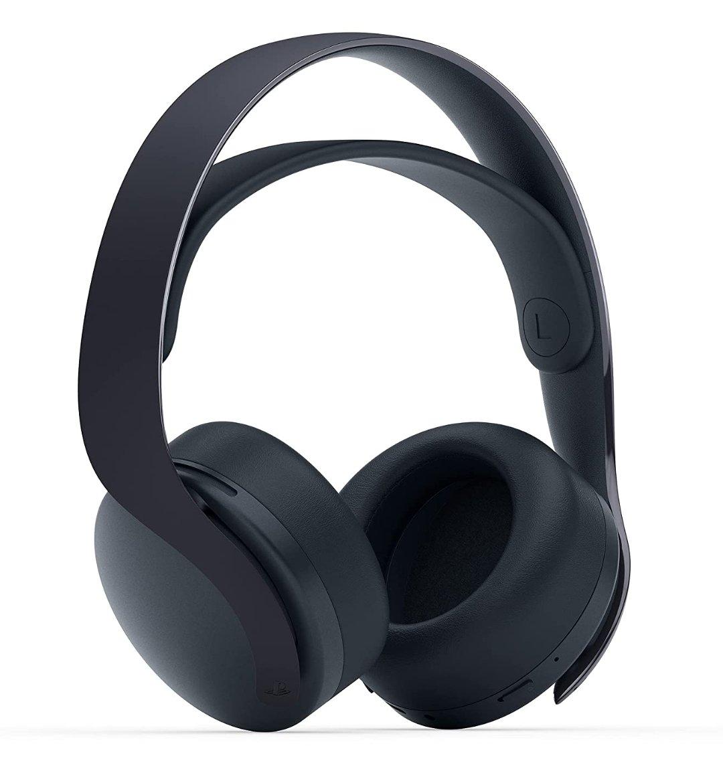 Sony Pulse 3D Wireless Headset PS5 Midnight Black $99.99 Amazon 2