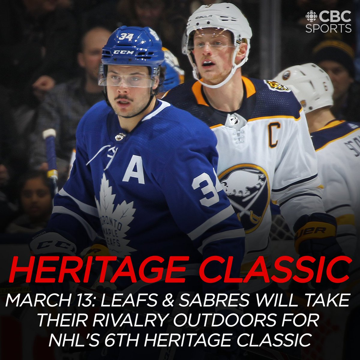 @hockeynight's photo on Sabres