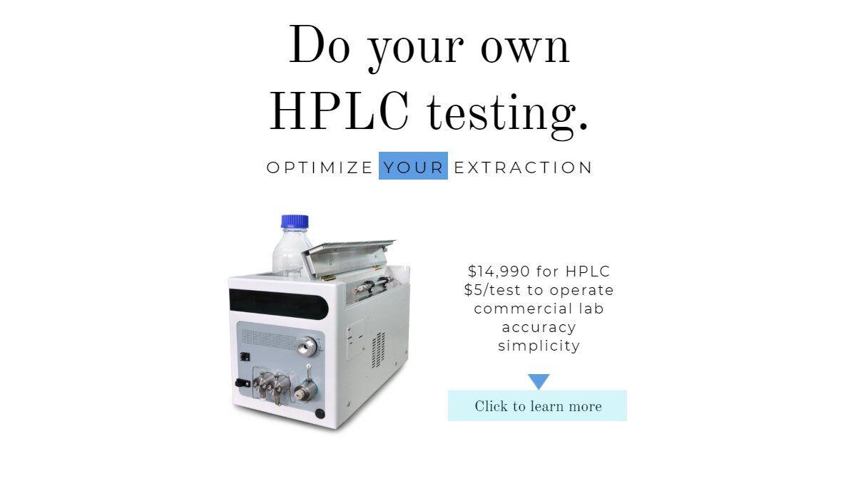 cannabistest1: Do your own testing to optimize CBD extraction.  Reach out to learn more.   #test #testprep #smart #technology #cannabis #weed #marijuana #cbd #hightimes #life #Hemp #cbdextraction #cbdoil #extraction #cannabisindustry #hempoil