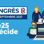 Image for the Tweet beginning: 🗳️ Le 25 septembre 2021,