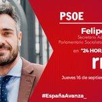 Image for the Tweet beginning: Para acabar el día no