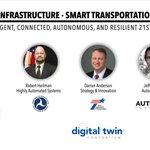 Image for the Tweet beginning: Digital Twin Consortium™ is pioneering