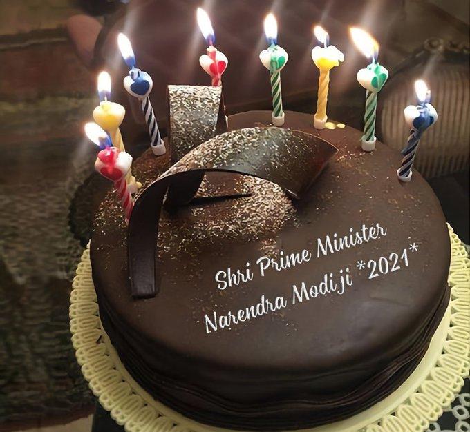 ji Shri Prime Minister Narendra Modi ji    HAPPY BIRTHDAY