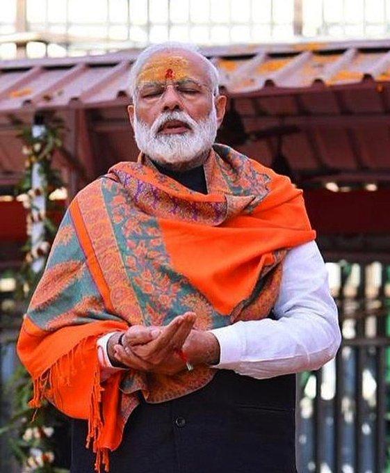 Happy Birthday To The Living Legend- Honorable PM  Mr Narendra Modi Ji