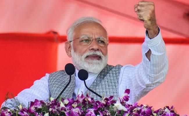 Happy birthday to our prime minister shri, NARENDRA MODI JI...